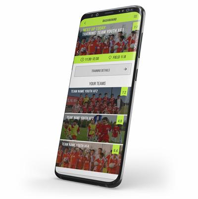 VFA phone